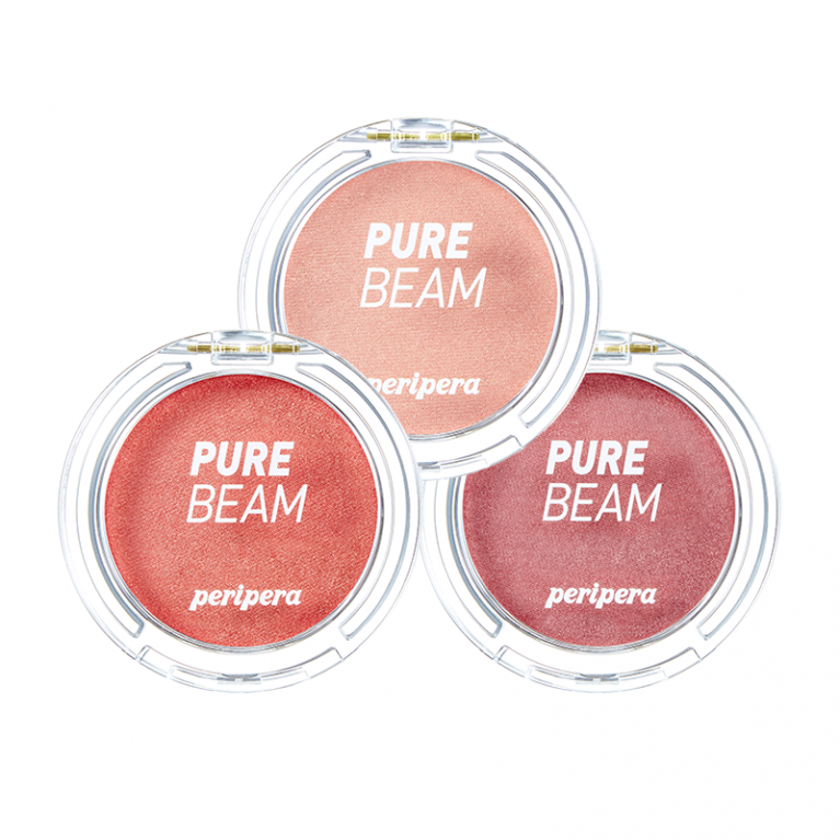 PURE BEAM FLASH CHEEK
